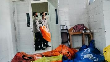 Lakukan Gelar Perkara Kedua Kebakaran Lapas Tangerang, Polisi: Akan Ada Tersangka Baru
