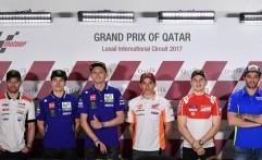 Jadwal Lengkap Balapan MotoGP 2017