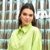 Rahasia Kulit Wajah Sehat Kendall Jenner
