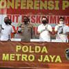 Polisi Pastikan 47 Anak Buah John Kei Terlibat Rencana Menghabisi Nus Kei