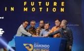GIIAS Jadi Pendorong Ekspor Otomotif Indonesia