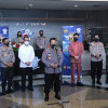 Luncurkan e-TLE Nasional, Kapolri Listyo Minta Pengendara Ubah Perilaku