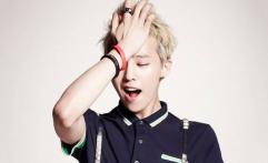 G-Dragon Menangis di Konser Terakhirnya