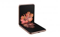 Samsung Turunkan Harga Galaxy Z Flip 5G