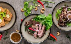 Hidup Panjang Umur Tergantung Pola Makan, Yuk Ubah Pola Makanmu di Tahun 2020