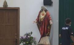 Gereja St Lidwina Diserang, Sultan: Kenapa Ini Mesti Terjadi