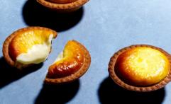 Gerai Perdana BAKE Cheese Tart Segera Dibuka, Duh, Gak Sabar Nunggunya