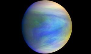 Sampai Mei 2020, Planet Venus Akan Terlihat Bercahaya
