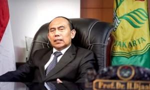 Terseret Skandal Plagiarisme, Rektor UNJ Resmi Dipecat