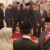 Ini Pertimbangan Jokowi Tunjuk Wiranto dan Habib Luthfi bin Yahya Jadi Wantimpres