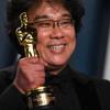 Bong Joon-ho Jadi Presiden Juri Festival Film Venesia 2021