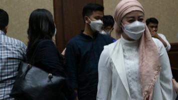 Istri Sebut Edhy Prabowo Biayai Kuliah Ratusan Anak Putus Sekolah