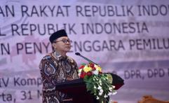 Ketua MPR Ingatkan Jokowi Terkait Pemindahan Ibu Kota Negara ke Kalimantan