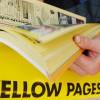 Buku Tebal itu Bernama 'White' dan 'Yellow Pages'