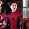Trio 'Spidey' Bakal Hadir di Spider-Man 3?