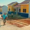 100 Rumah Dibangun di Perbatasan Indonesia - Timor Leste