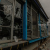 Redesign Halte TransJakarta Hancur akibat Demo, Ada Resto dan CoffeeShop