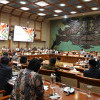 Baleg Siap Ambil Alih Pembahasan RUU Yang Tidak Selesai di Komisi DPR