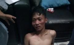 Polisi Ringkus Remaja 17 Tahun Jaringan Curas Asal Lampung
