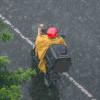 Yang Harus Diperhatikan Biker Jika Hujan
