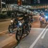Cara Seru Riding Sambil Menikmati Pemandangan Jakarta di Malam Hari