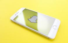 Snapchat Tutup Permanen Akun Donald Trump