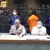 Programmer Catut Nama Kementerian Sosial Ditangkap Polisi