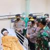 Kapolri Ungkap Sosok Pelaku Bom Bunuh Diri di Depan Gereja Katedral Makassar