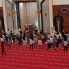Cegah Kerumunan Besar, Salat Id di Bandung Dilaksanakan Hanya Level RT
