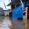 Sudah 3 Hari, Warga di Kabupaten Mamuju Dilanda Banjir