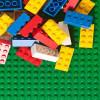 Hormati George Floyd, Lego Berhenti Beriklan