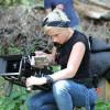 Hollywood Kenang Sinematografer Halyna Hutchins