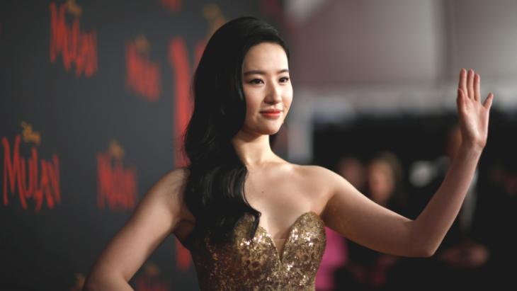 Meski Menuai Kontroversi dan Kritik, Mulan Justru Laris Manis di Tiongkok