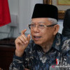[HOAKS atau FAKTA]: Wapres Maruf Sebut Pemerintah Tak Sengaja Pakai Dana Haji