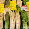 Tak Cuma Enak, Asparagus Bagus Kendalikan Diabetes