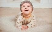 Bila Bayi Masuk Usia Merangkak Perhatikan Hal Ini!
