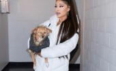 Ariana Grande Kembali Digugat Perihal Plagiarisme di Lagu '7 Rings'