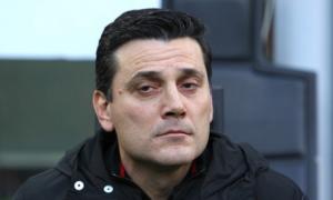 Si Badak Gantikan Posisi Vincenzo Montella di AC Milan