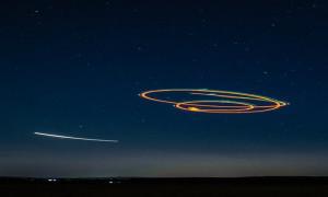 Jepang Ungkap Protokol Berburu UFO