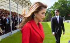 Nih Menu Sarapan Sehatnya Ratu Rania