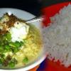 Belum Kenyang Kalau Belum Makan Nasi