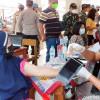 Wagub DKI: 9 Juta Lebih Dosis Vaksin Telah Disuntikkan ke Warga