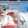 Kepala BNN: Aceh Jadi Pintu Masuk Sabu-sabu ke Indonesia