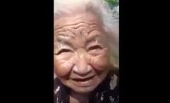 Wanita Tertua di Yogyakarta Usia 117 Masih Produktif