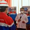 Proyek Smelter Freeport dan Kilang Tuban Minta Dipercepat