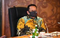 Ketua MPR Nilai Pemerintah Terlalu Lambat Lakukan Pemeriksaan Pasien COVID-19