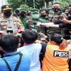 Diduga Hendak Merusuh, Puluhan Remaja Diamankan Dekat Istana Negara