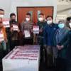 KPU Kota Depok Pastikan Pencetakan Surat Suara Lancar