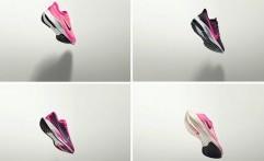 Cekidot! Ini 4 Rilisan Terbaru Nike Zoom Dengan Nuansa Pink