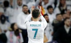 Madrid Rangkum Sumbangsih Ronaldo 9 Tahun dalam Video 6 Menit